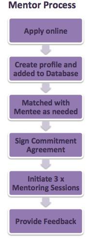 mentor-process
