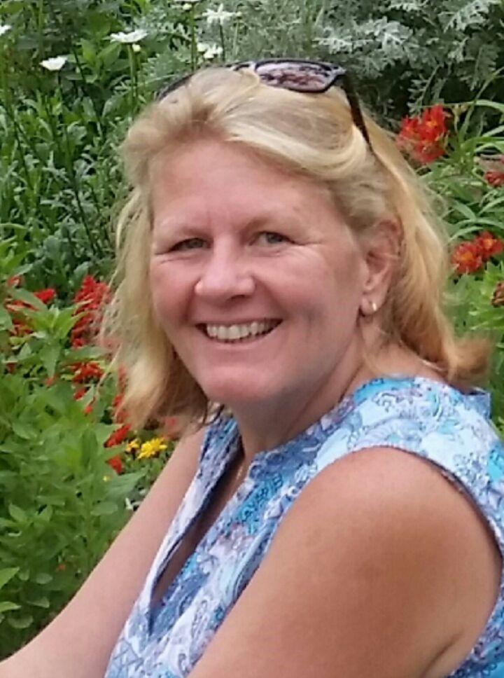 Janine Magree