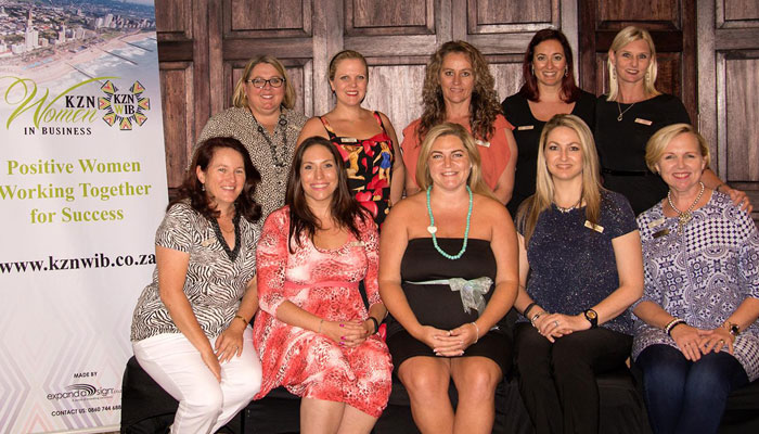 Back Row (Left to Right): Kate Oliver, Senta Duffield, Sonja Du Toit, Chantal Edouard-Betsy, Lesley Forbes  Front Row (Left to Right): Tasha Jardim, Mel Gard, Nicci Hosking, Chrystal Austin, Emma Jacobs