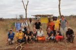 Elephants and Bees donation in Kenya
