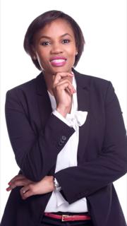 Bonnie Mchunu