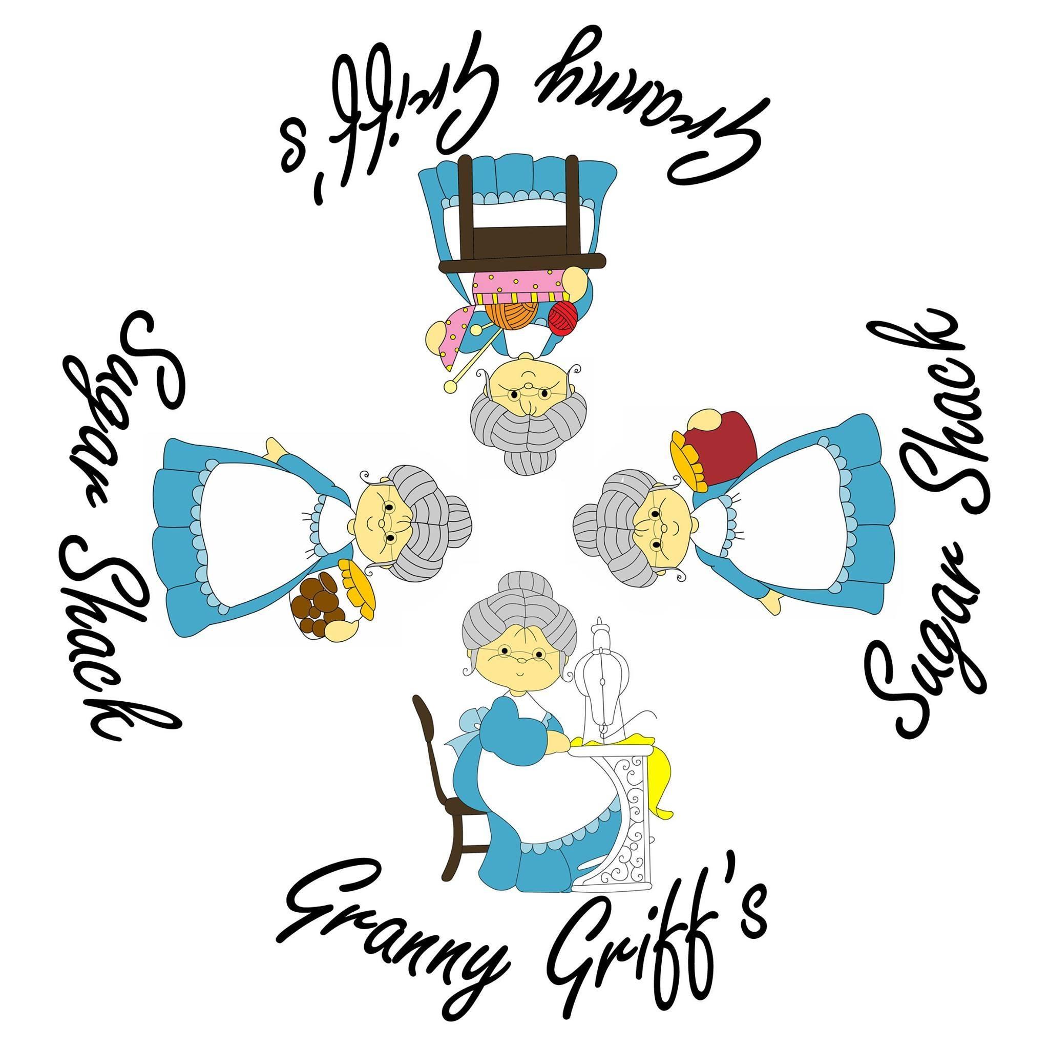 Granny Grif's Sugar Shack