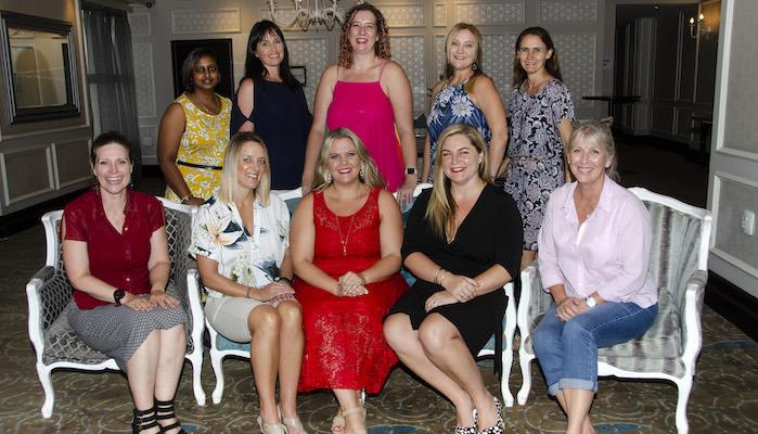2020-2021 KZN Women in Business Committee