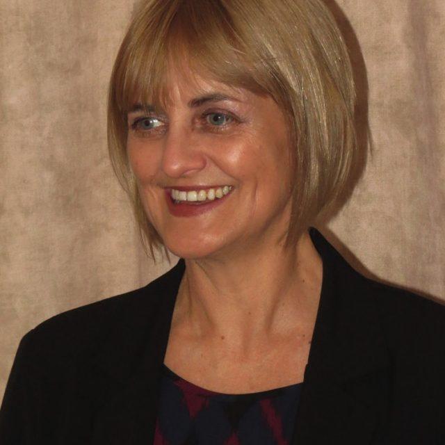 Rosanne Hurly-Coyne