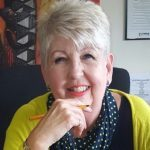 Sue Davidson